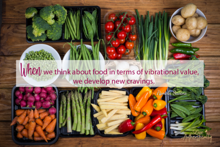 How Food Choices Fuel Your Spiritual Transformation