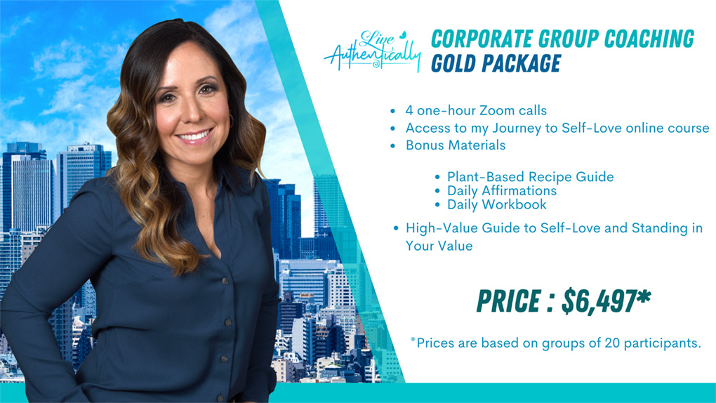 Coaching - Gold Package