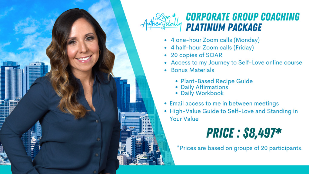 Coaching - Platinum Package