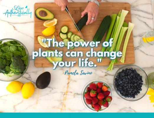 The Power of Plants Can Change Your Life