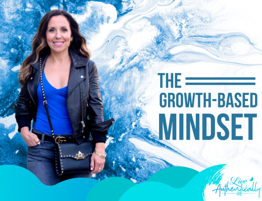 3 Powerful Ways to Adopt a Growth-based Mindset