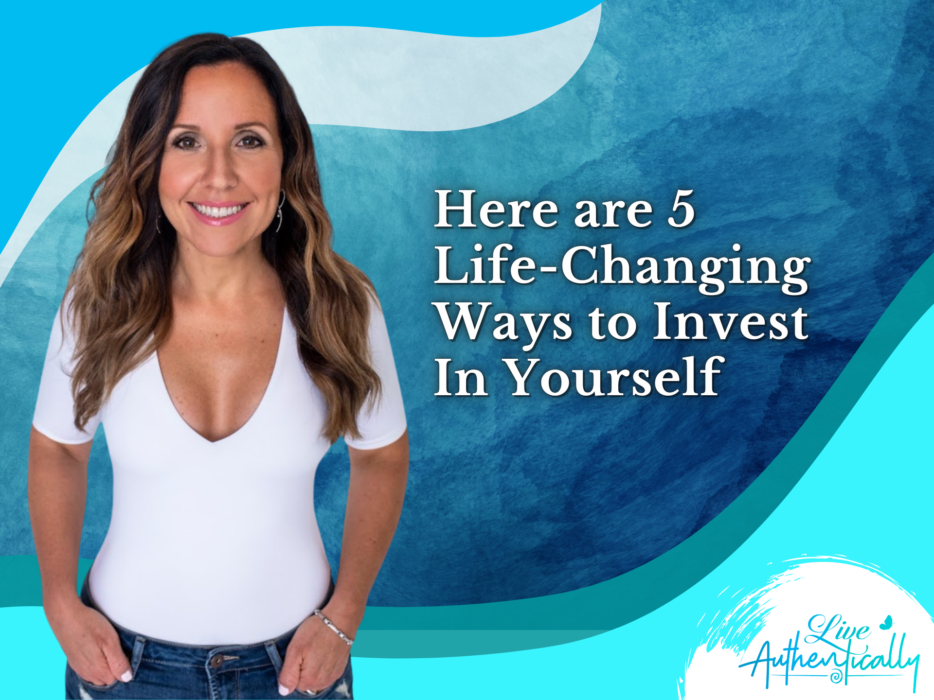 5 Life-Changing Ways to Invest In Yourself