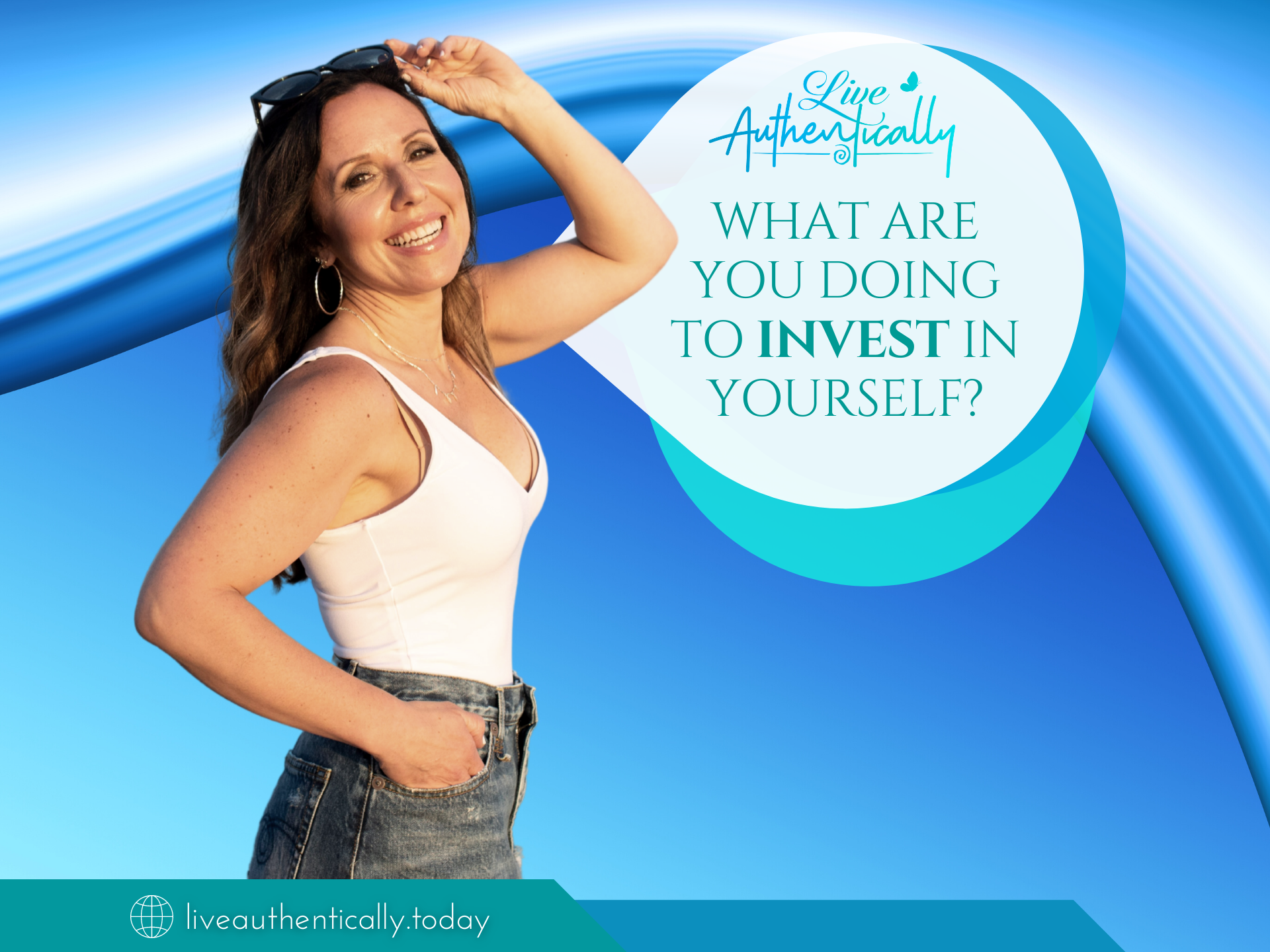 YOU Are Your Most Valuable Asset