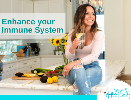 6 Immune System Boosters