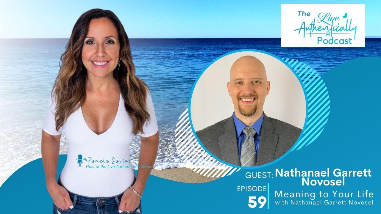 Episode 59 - Nathanael Garrett Novosel