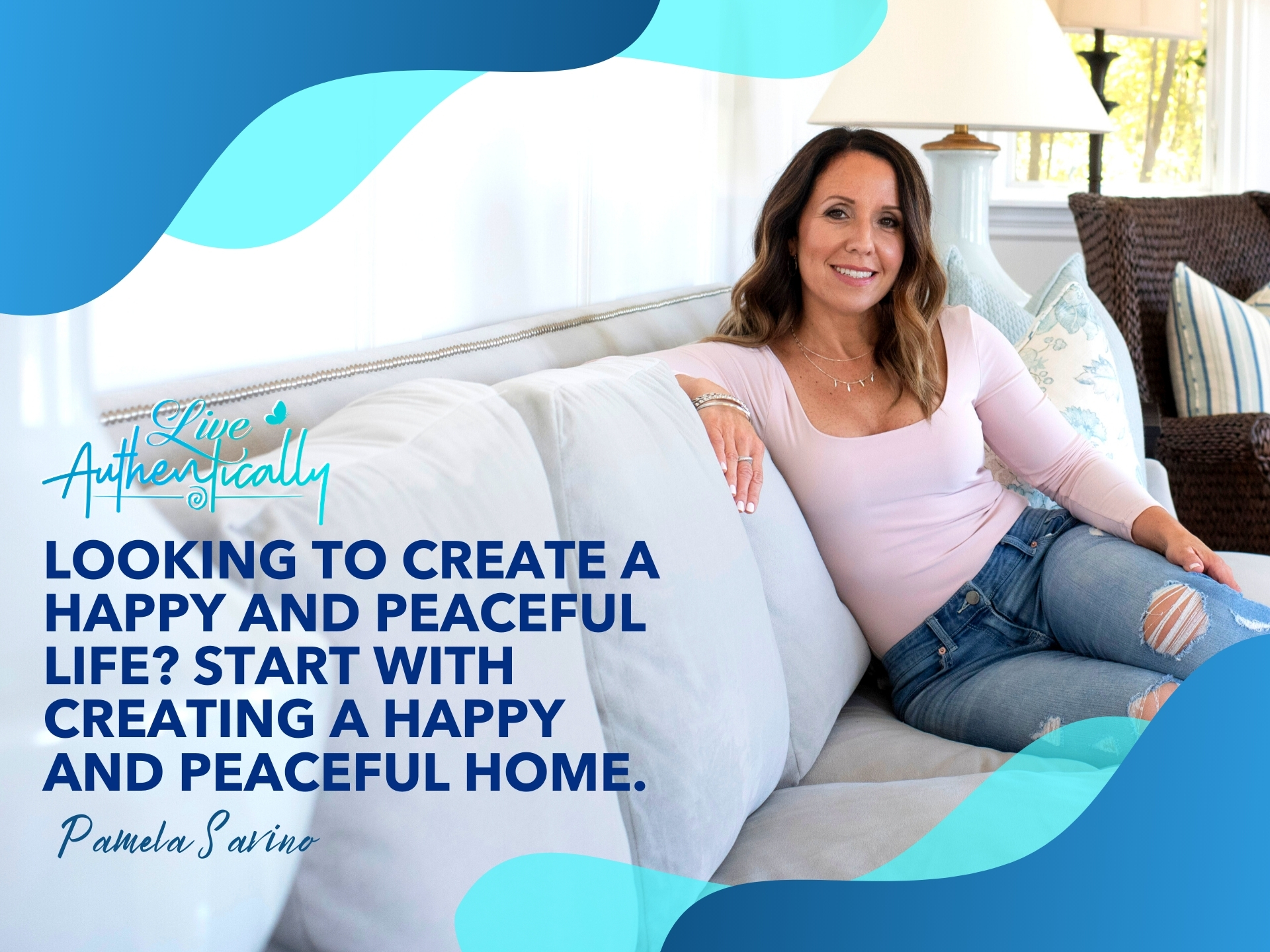 8 Ways to Make Your Home Happy and Peaceful