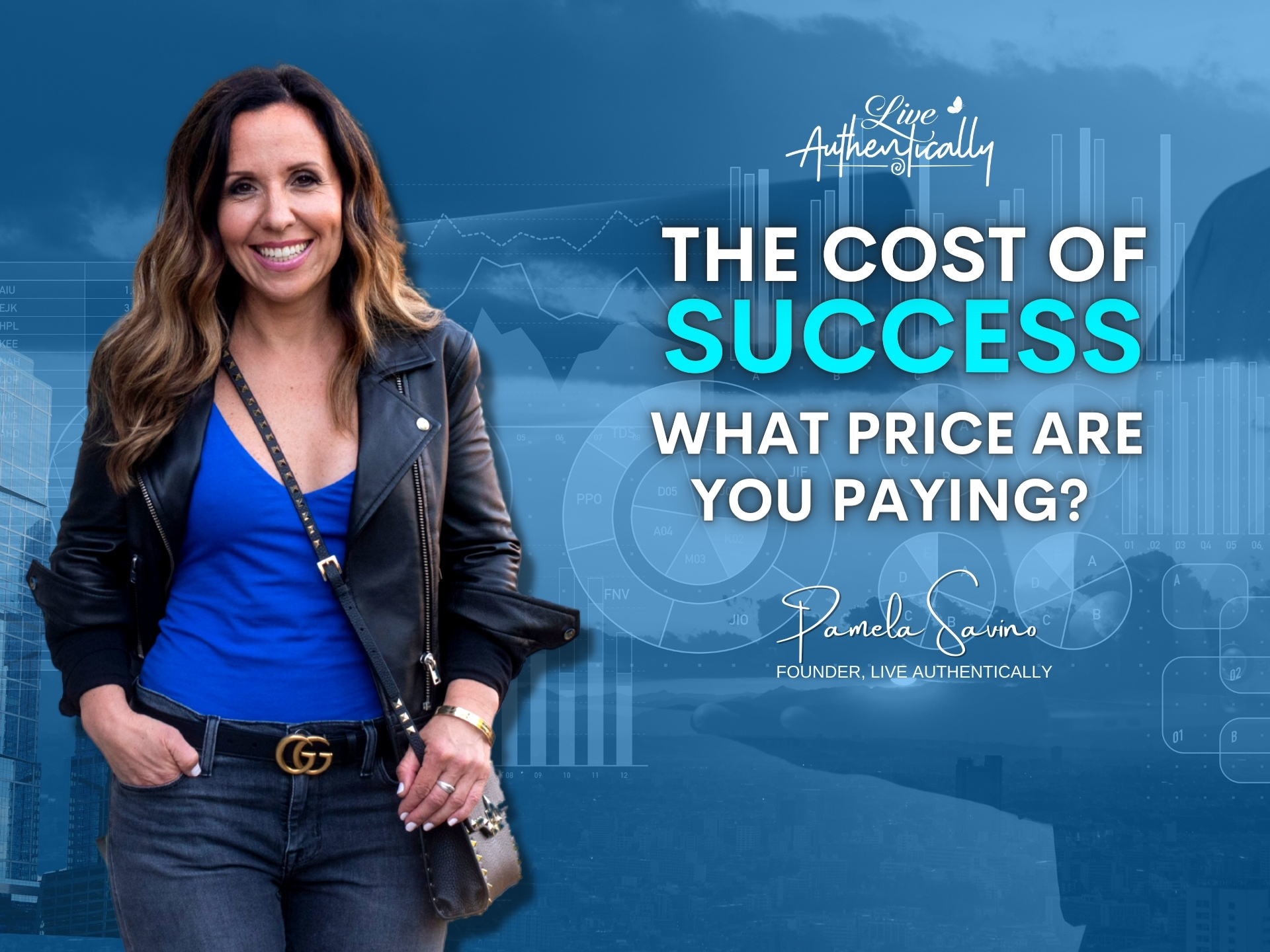 The Cost of Success. What Price Are You Paying?