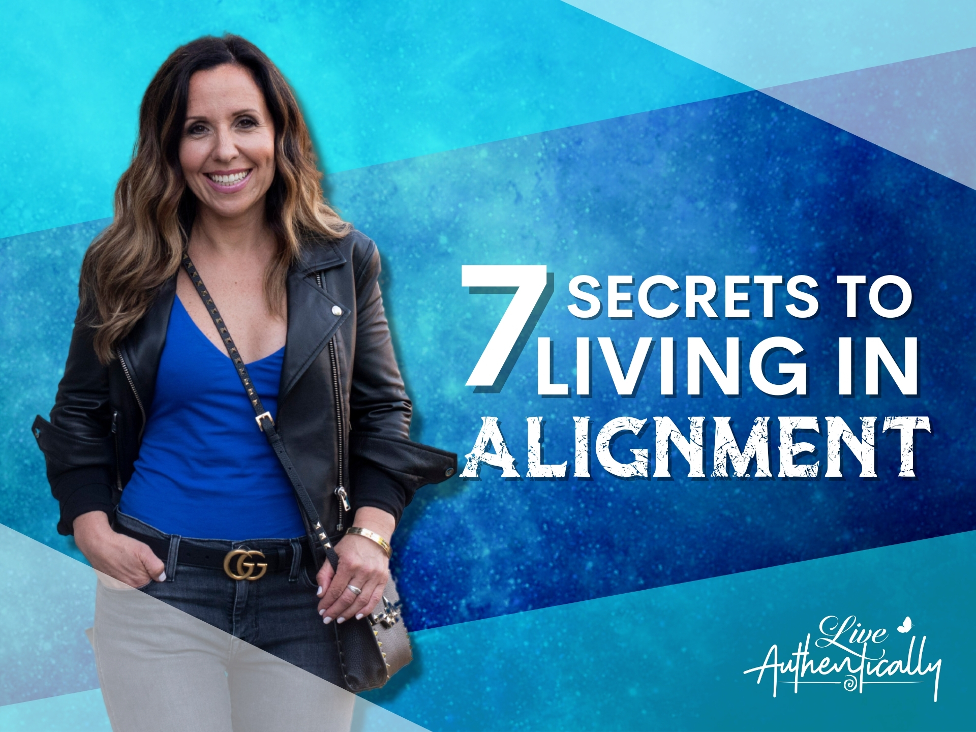 7 Secrets to Living in Alignment
