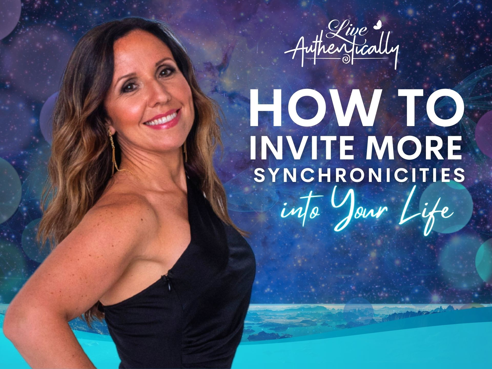 How to Invite More Synchronicities into Your Life